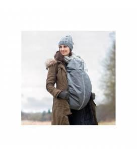 Winter Cover žieminis nešioklės apdangalas