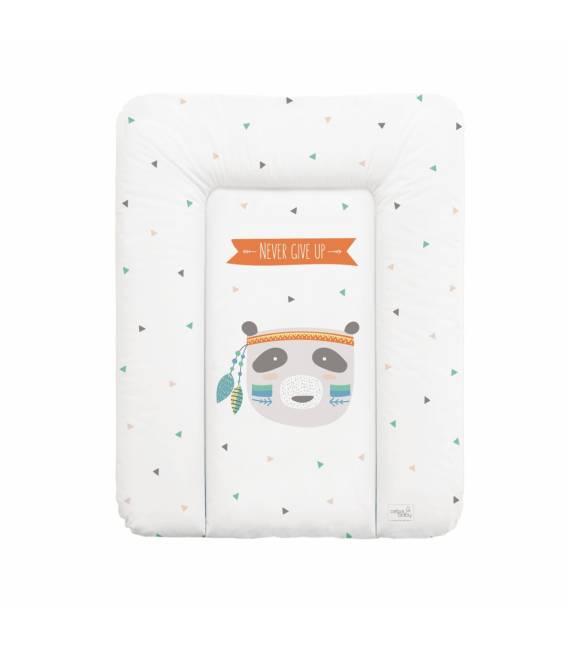 Ceba Baby vystymo čiužinys - Panda,70x50 cm