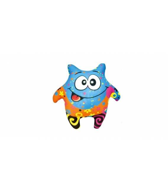 Pagalvėlė - migdukas Mėlynas Klounas, 0+
