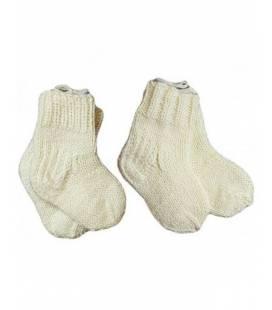 Lorita vilnonės kojinytės, 9-11 cm.