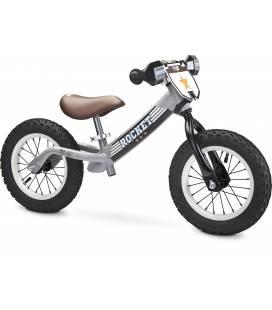 Balansinis dviratukas Toyz Rocket, grey
