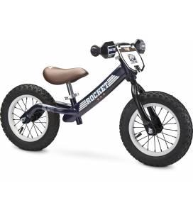 Balansinis dviratukas Toyz Rocket, navy