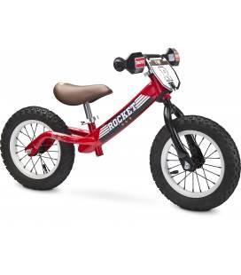 Balansinis dviratukas Toyz Rocket, red