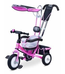 Triratukas Toyz Derby, Pink