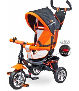 Triratukas Toyz Timmy, Orange