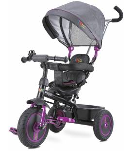 Triratukas Toyz Buzz, Purple
