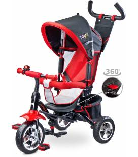 Triratukas Toyz Timmy, Red