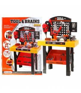 Meistro įrankų stalas, DIY Trolley