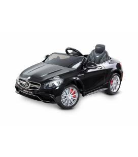 Elektromobilis Toyz Mercedes AMG S63, Black