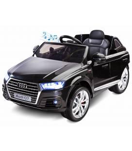 Elektromobilis Toyz Audi Q7, Black