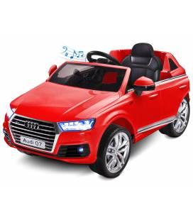 Elektromobilis Toyz Audi Q7, Red