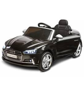 Elektromobilis Toyz Audi S5, Black