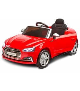 Elektromobilis Toyz Audi S5, Red
