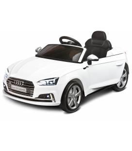 Elektromobilis Toyz Audi S5, White
