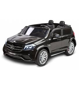 Elektromobilis Toyz Mercedes GLS63, Black
