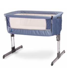 Lopšiukas Caretero Sleep2gether, Navy