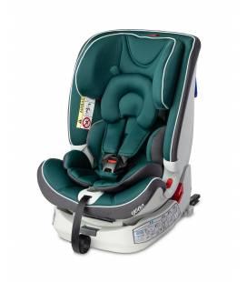 Automobilinė kėdutė Caretero Yoga 0-36 kg. Green