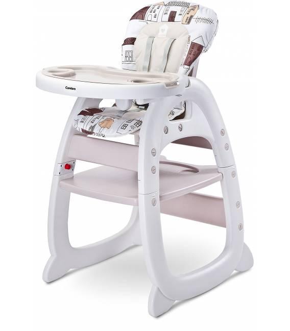 Maitinimo kėdutė Caretero Homee, Beige