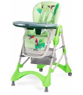 Maitinimo kėdutė Caretero Magnus New, Green