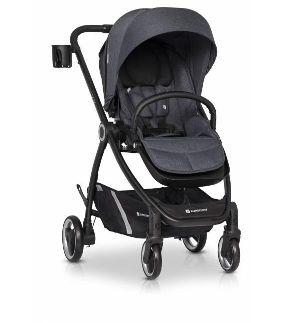 Vaikiškas vežimėlis Euro-cart Crox