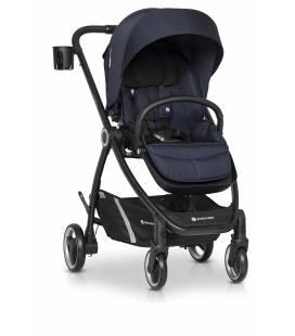 Vaikiškas vežimėlis Euro-cart Crox, Cosmic blue