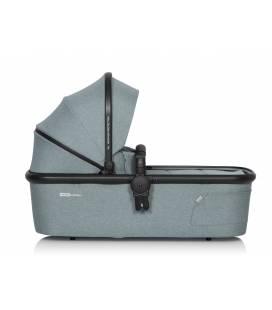 Lopšys vežimėliui Euro-cart Crox, Mineral