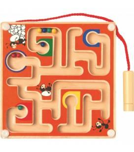 """Magnetinis žaidimas """"Labirintas"""" 3+"""