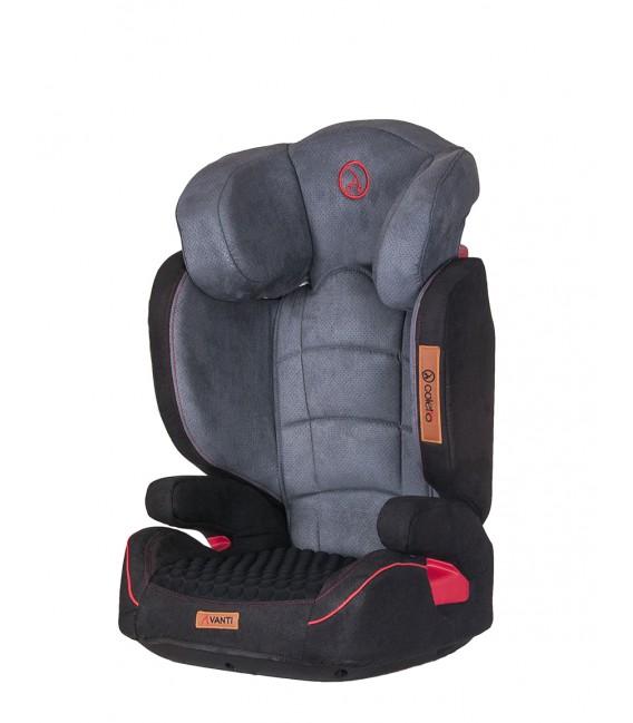 Automobilinė kėdutė Coletto Avanti isofix 15-36 kg.