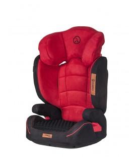Automobilinė kėdutė Coletto Avanti isofix 15-36 kg. Red