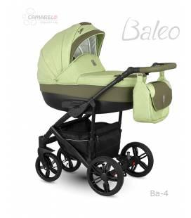 Universalus 3in1 vežimėlis Camarelo Baleo, BA-4