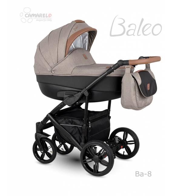 Universalus vežimėlis Camarelo Baleo