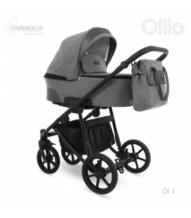 Universalus vežimėlis Camarelo Ollio, OL-1