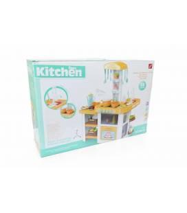 """Virtuvėlė """"Home Kitchen"""", Oranžinė"""