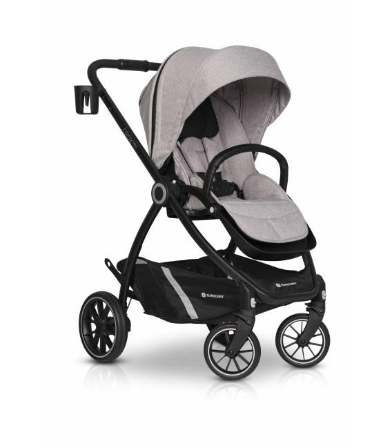 Vaikiškas vežimėlis Euro-cart Crox, Pearl