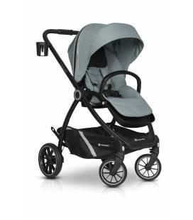 Vaikiškas vežimėlis Euro-cart Crox, Mineral