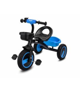 Balansinis dviratukas/triratukas Toyz Fox, Blue