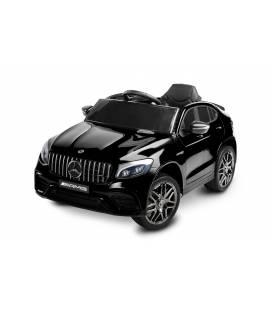 Elektromobilis Toyz Mercedes AMG GLC 63S, Black