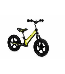 Balansinis dviratukas Momi MOOV, Lime