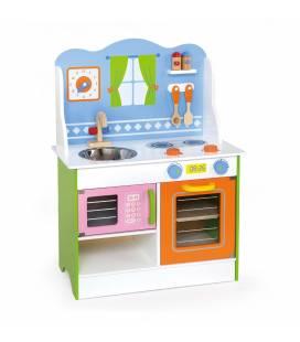 """Medinė virtuvėlė """"Viga"""", 50958"""