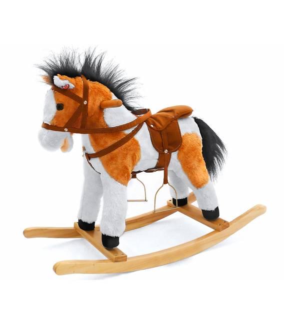 """Milly Mally supamas arkliukas """"Pony Luna"""""""