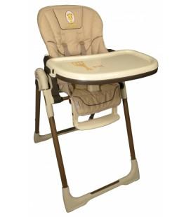 Maitinimo kėdutė - gultukas Renolux Vision Sophie la Girafe