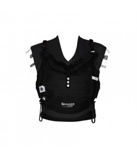 Snoozebaby Kiss&Carry, All Black