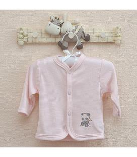 """Marškinėliai """"Liedeke"""" iš bambuko Lorita 68cm"""