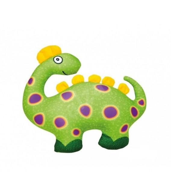 """Pagalvėlė - migdukas """"Žaliasis dinozauras"""" Bino"""