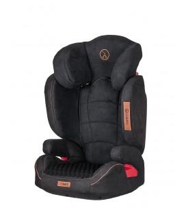 Automobilinė kėdutė Coletto Avanti 15-36 kg. Black