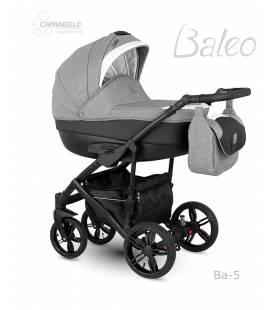 Universalus 3in1 vežimėlis Camarelo Baleo, BA-5