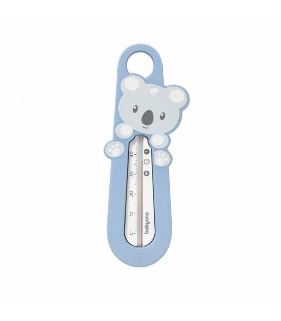 BabyOno vandens termometras - koala, mėlynas