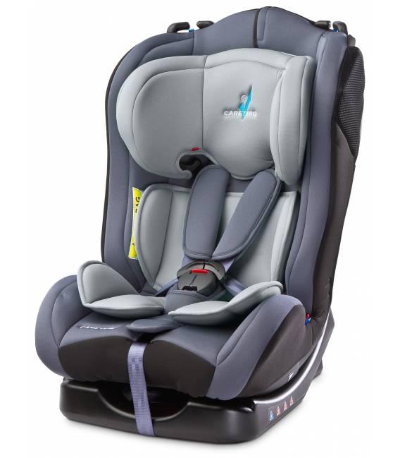 Automobilinė kėdutė Caretero Combo 0-25 kg., Graphite