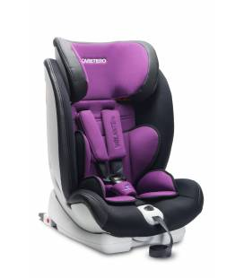 Automobilinė kėdutė Caretero Volante fix 9-36 kg., Purple