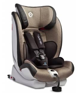 Automobilinė kėdutė Caretero Volante Fix Limited 9-36 kg., Beige